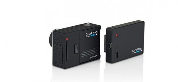 Bateria akumulator GoPro 3.0 ( Battery Backpac 3.0