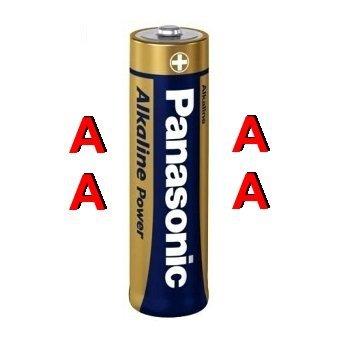 Bateria Alkaiczna Panasonic AA