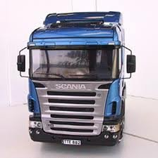 Scania R470 Highline Tamiya AUTO RC