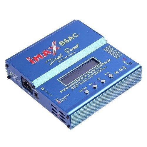 ŁADOWARKA iMAX B6 AC B6AC Dual