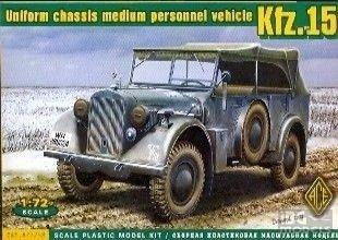 ACE 72258 1/72 Kfz.15