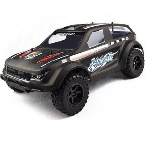 VRX Racing: Rattlesnake N1 2.4GHz Nitro