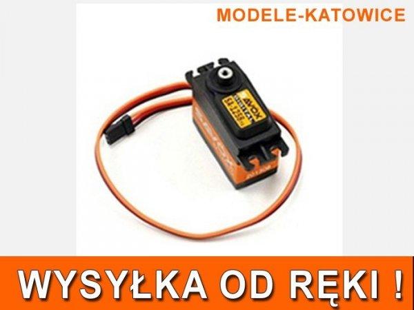 SAVOX SERWO CYFROWE SC1258TG TYTANOWE
