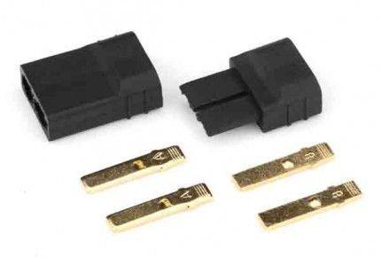 GPX Extreme: Para konektorów TRX
