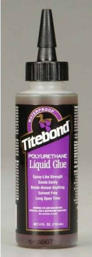 Titebond Liquid Glue - Klej poliuretanowy (118 ml.
