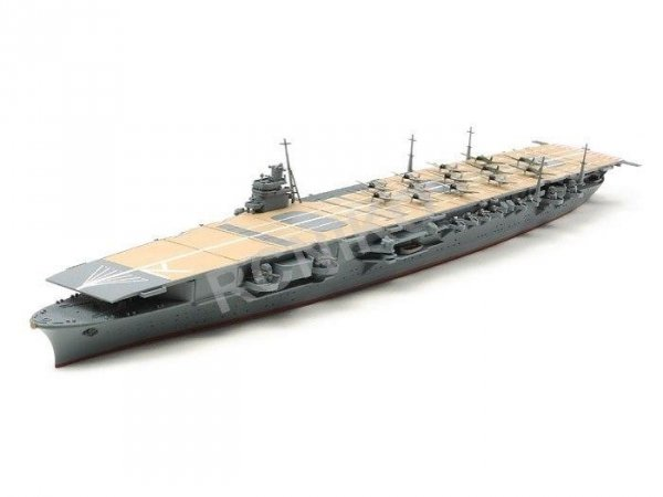 TAMIYA 31223 Japanede Aircraft Carrier Zuikaku