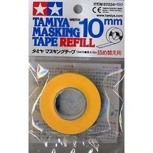Taśma maskująca TAMIYA 87034 MASKING TAPE REFILL 1