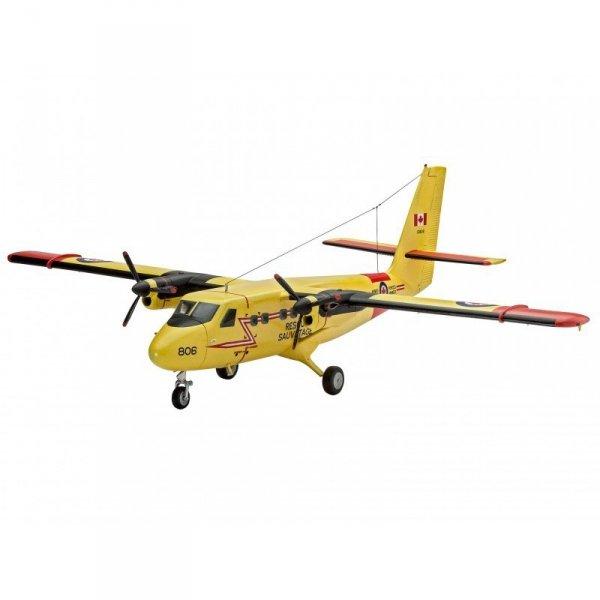 Revell 64901 Model Set DCH-6 Twin Otter