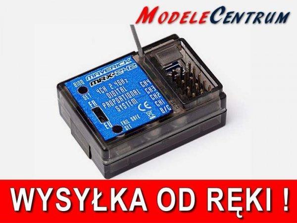 ODBIORNIK 2,4GHz  - MV22712