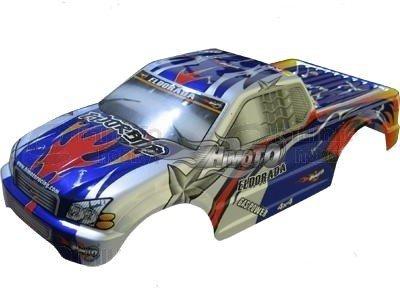 Karoseria do modeli 1:10 Truck - 10322