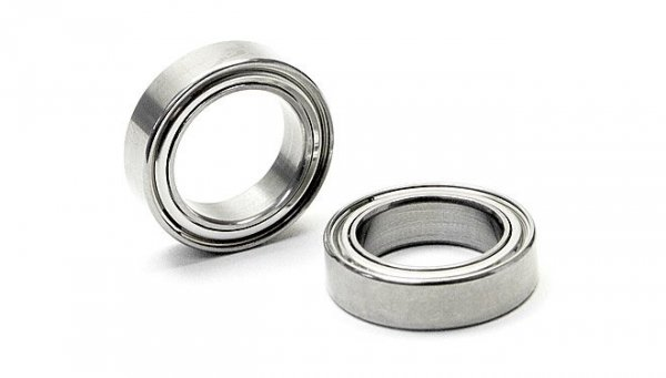 BALL BEARING 10x16x5mm 1016ZZ 1Pcs