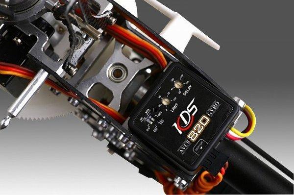 Helikopter KDS 450 BD RTF Innova 3D 2,4GHz