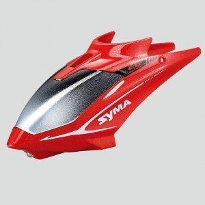 Syma S5 Kabinka czerwona - S5-01B