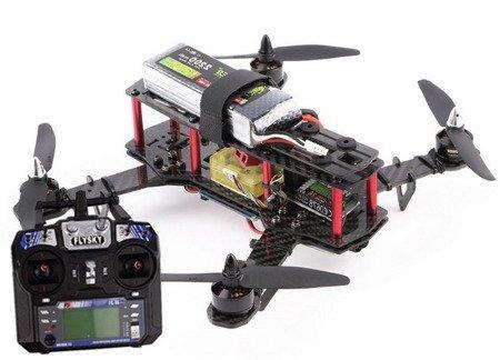 Quadrocopter Ocday 250 RTF gotowy do lotu