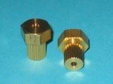 Element mosiężny kardanu 3,17mm