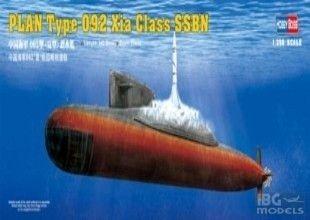 HOBBY BOSS 83511 1/350 PLAN