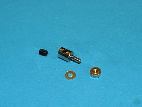 Mocowanie bowdena 2,1 x 1,8 ~ 2mm