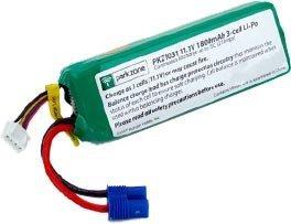 Akumulator LiPol 11.1V 1800mAh