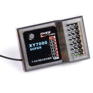 Odbiornik XY7000S 7CH 2.4GHz