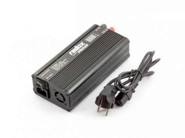 Zasilacz sieciowy PRO25 14V / 25A - REDOX