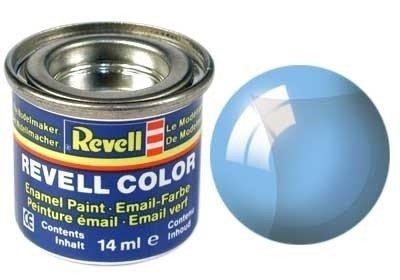 Farba Revell 32752 Blue Clear