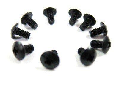HSP: 2.6*6 Cap Head Machine Screws 10P - 18249