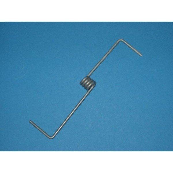 Goleń koła -drut śr. 4 mm / 90