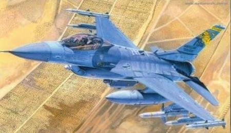 MASTER CRAFT 1:72 F-16CJ-50 79TH FS ANNIVERSARY 19