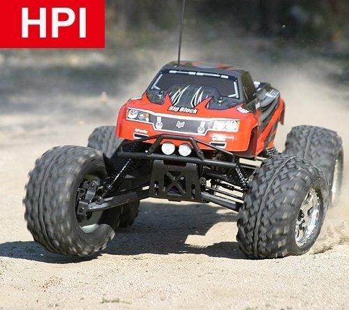 HPI  RTR SAVAGE X 4.6 RTR