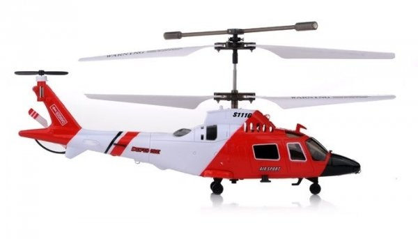 Helikopter S111G Syma