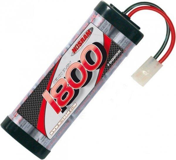 Akumulator Nosram  7,2V 2200 mAh