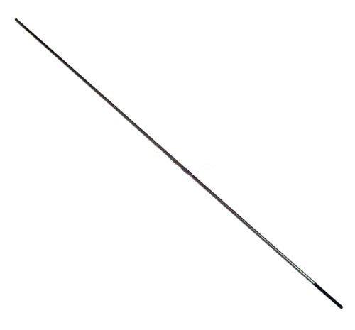 Popychacz sztywny z gwintem M2, długość 20