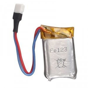 Syma X11C AKUMULATOR bateria LI-PO 3,7V 200mAh