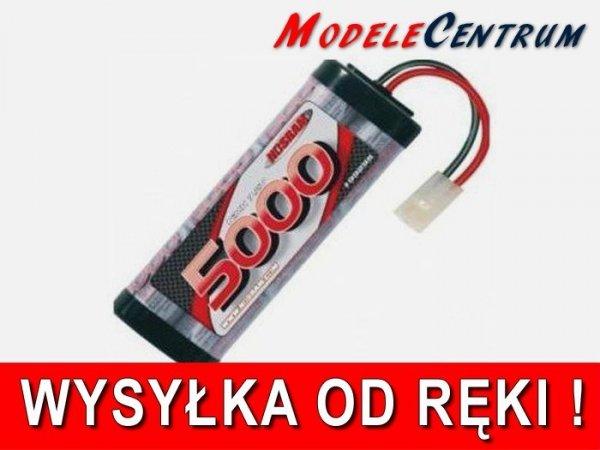 Akumulator Nosram  7.2V 5000 mAh