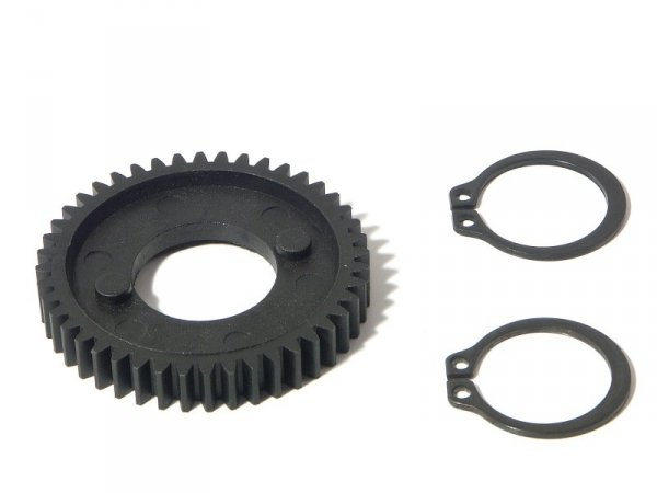 TRANSMISSION GEAR 44 TOOTH (1M/2 SPEED) 76914