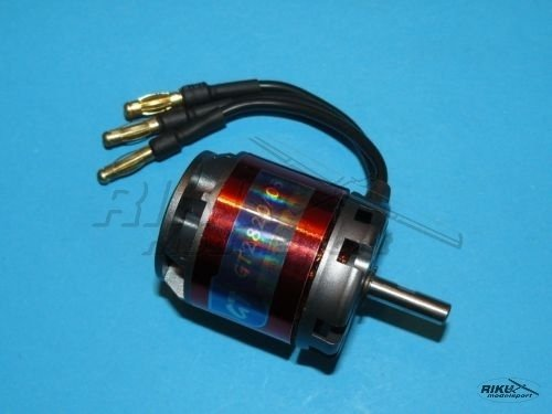 Silnik EMAX GT2820/05 [540W]