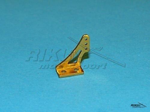 Dźwignia aluminiowa steru 13,5x 14mm