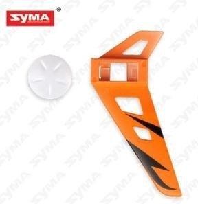 Syma F3 Lotka żółta F3-02z