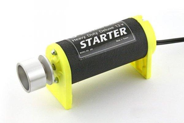 Rozrusznik do silników o poj. do 30 cm3  Q-MODEL