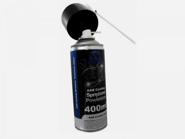 Sprężone Powietrze 400ml