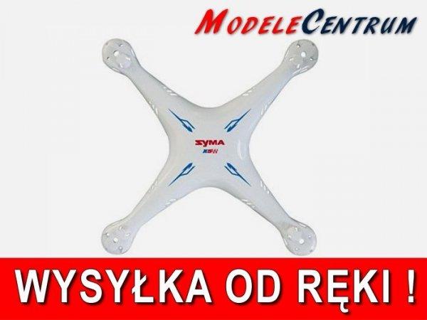 Obudowa Syma X5SW X5SC Biała