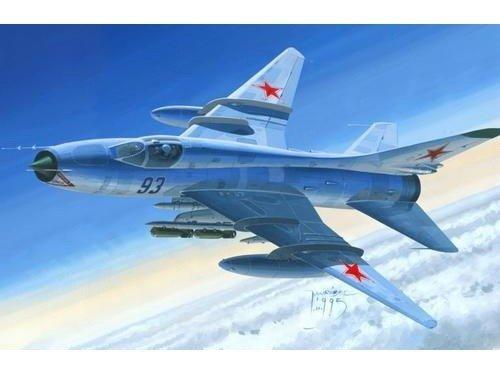 MASTERCRAFT Su-17M3 AFGANISTAN WAR 1:72