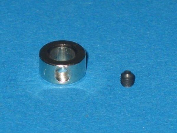 Pierścień zabezpieczający śr. 5mm