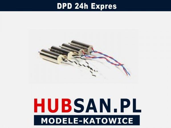 Silnik Hubsan H107C CHD z kamerą  z przewodem cz