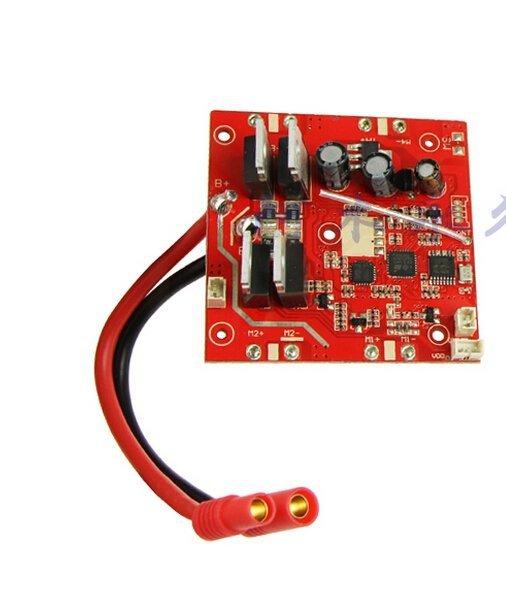 Syma X8HW X8HC X8HG Płytka PCB elektronika