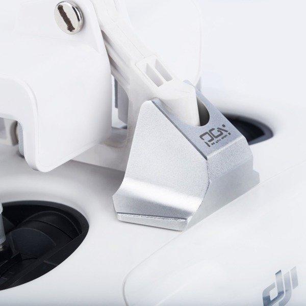 Mocowanie usztywniające aparaturę Phantom 3