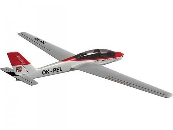 Fox 1800 ARF - PNP  Motoszybowiec