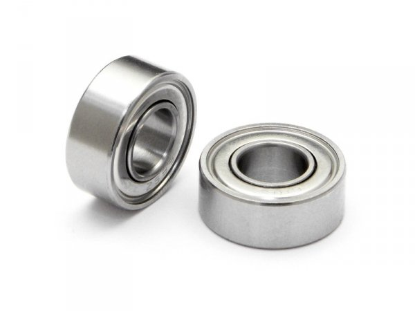 BALL BEARING 6X13X5MM