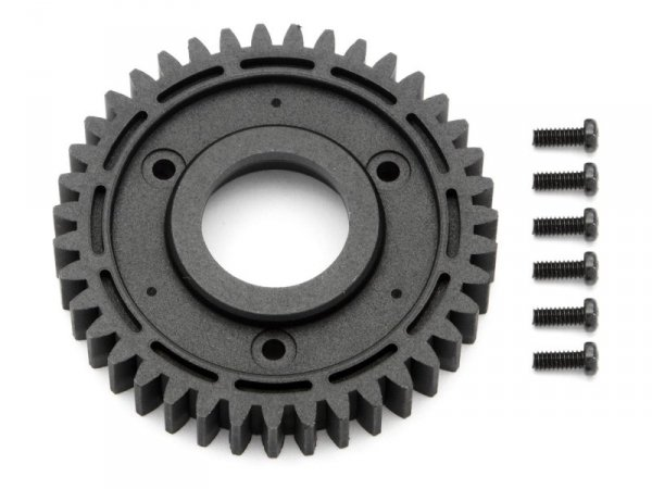 TRANSMISSION GEAR 39 TOOTH (SAVAGE HD 2 SPEED) 76924