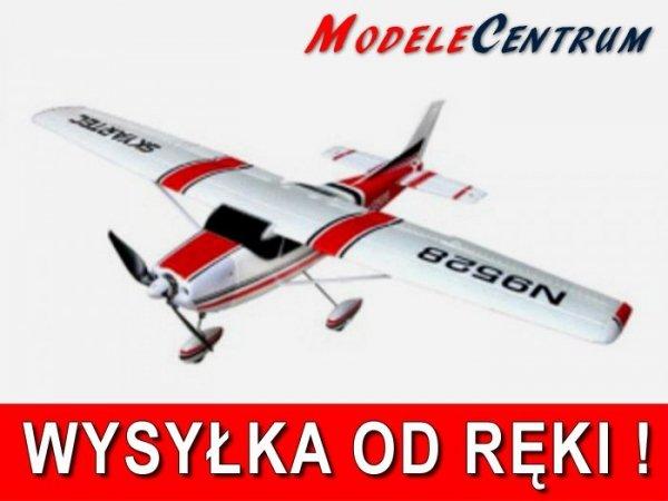 Samolot Cessna 182 BL 2.4GHz RTF  Skyartec